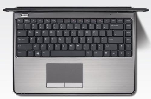 Обзор ноутбука dell inspiron m301z