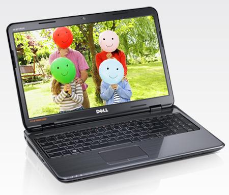 Обзор ноутбука dell inspiron m501r