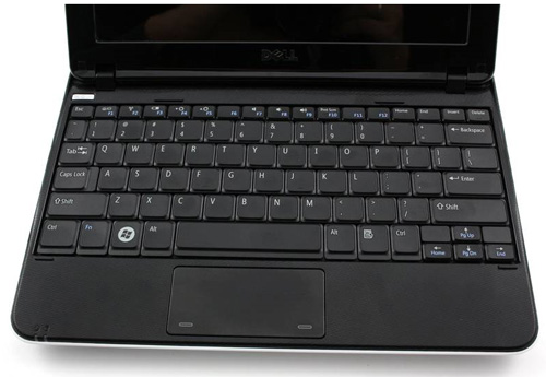 Обзор ноутбука dell inspiron mini 1012