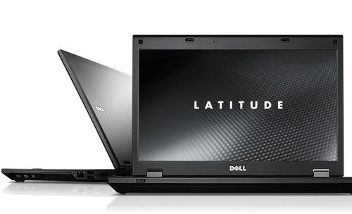 Обзор ноутбука dell latitude e5510