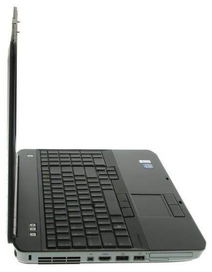 Обзор ноутбука dell latitude e5520