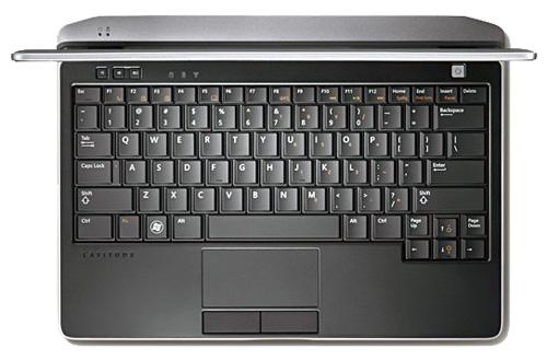 Обзор ноутбука dell latitude e6220