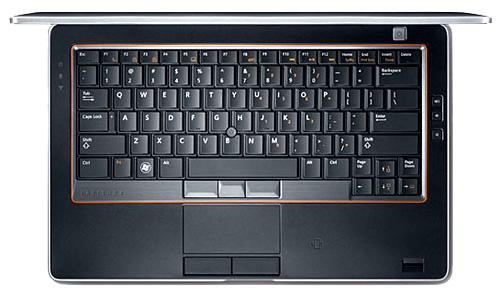 Обзор ноутбука dell latitude e6320