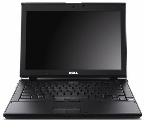Обзор ноутбука dell latitude e6410