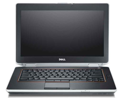 Обзор ноутбука dell latitude e6420