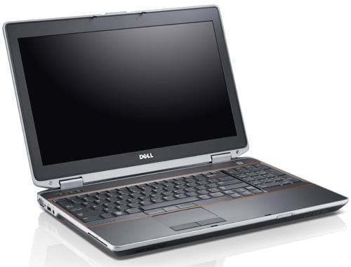 Обзор ноутбука dell latitude e6520