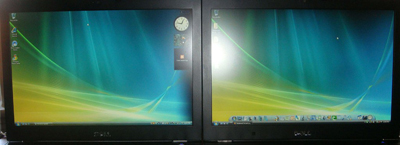 Обзор ноутбука dell precision m2400