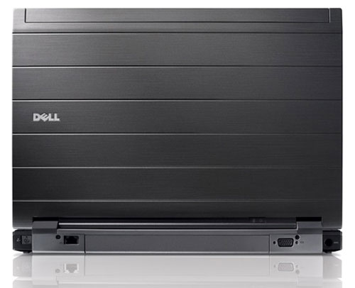 Обзор ноутбука dell precision m4500