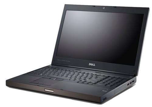 Обзор ноутбука dell precision m4600