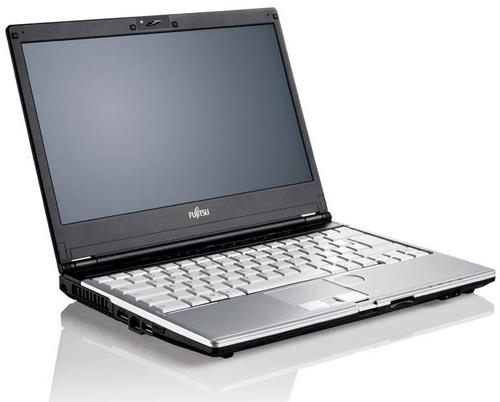 Обзор ноутбука fujitsu lifebook s760