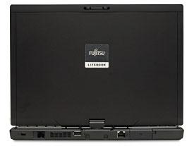 Обзор ноутбука fujitsu lifebook t2010