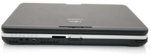 Обзор ноутбука fujitsu lifebook t4410 tablet pc