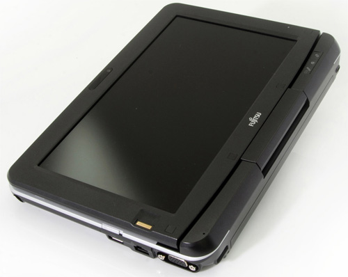 Обзор ноутбука fujitsu lifebook t580 tablet pc