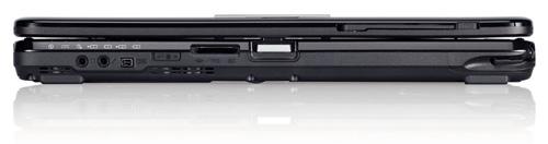 Обзор ноутбука fujitsu lifebook th700 tablet pc