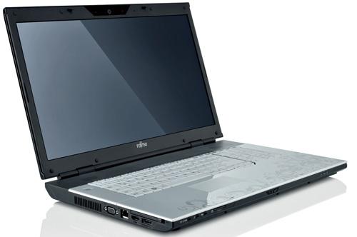 Обзор ноутбука fujitsu-siemens amilo pi 3560
