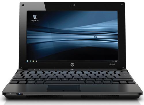Обзор ноутбука hp compaq mini 5102