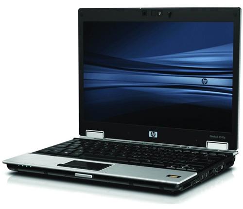 Обзор ноутбука hp elitebook 2530p