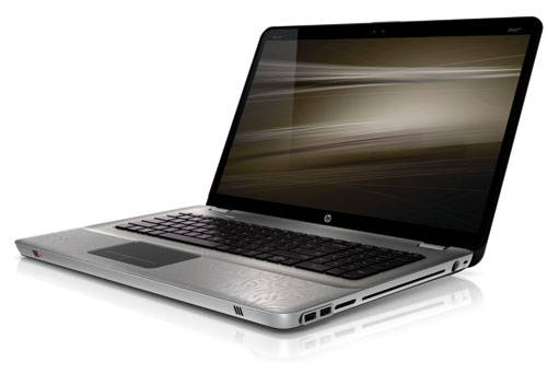 Обзор ноутбука hp envy 17