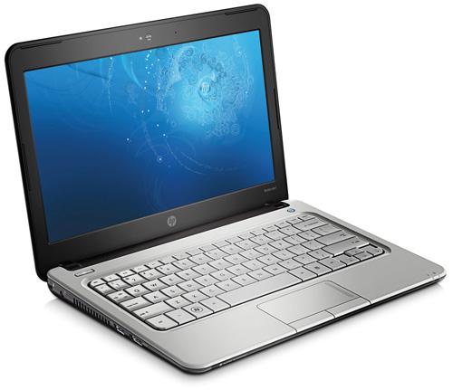 Обзор ноутбука hp pavilion dm1