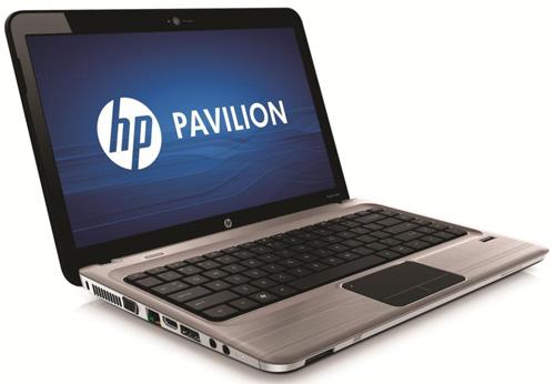 Обзор ноутбука hp pavilion dm4-1300