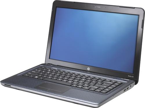 Обзор ноутбука hp pavilion dv5-2132dx