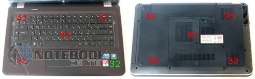 Обзор ноутбука hp pavilion dv6-3026er