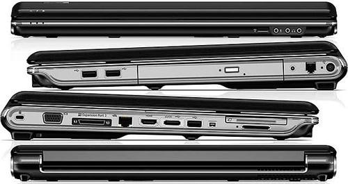 Обзор ноутбука hp pavilion dv7