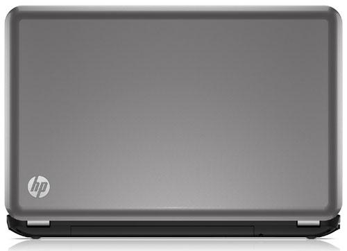 Обзор ноутбука hp pavilion g6-1053er