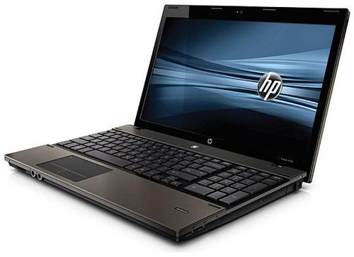 Обзор ноутбука hp probook 4720s