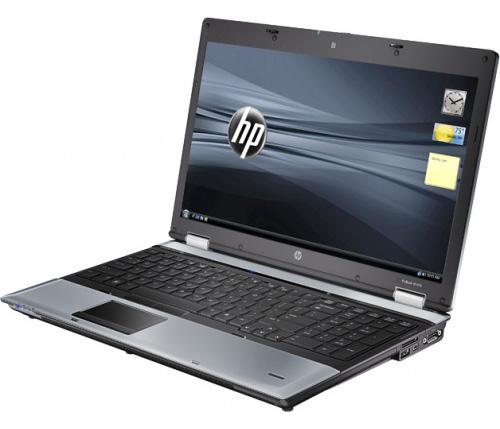 Обзор ноутбука hp probook 6545b