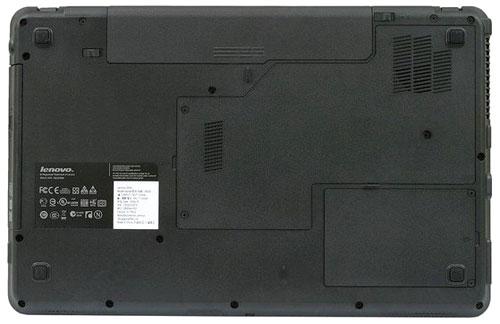Обзор ноутбука lenovo 3000 b550