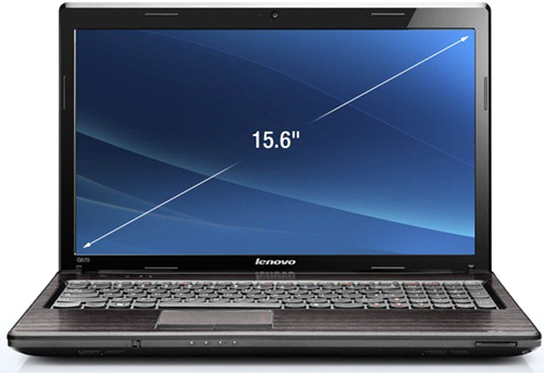 Обзор ноутбука lenovo g570