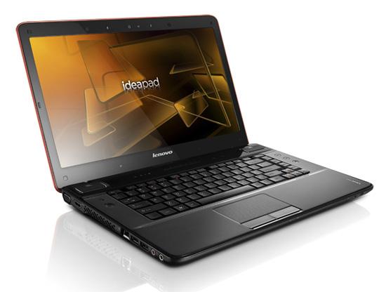Обзор ноутбука lenovo ideapad y560