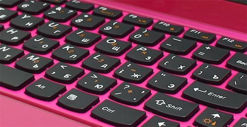 Обзор ноутбука lenovo ideapad z370