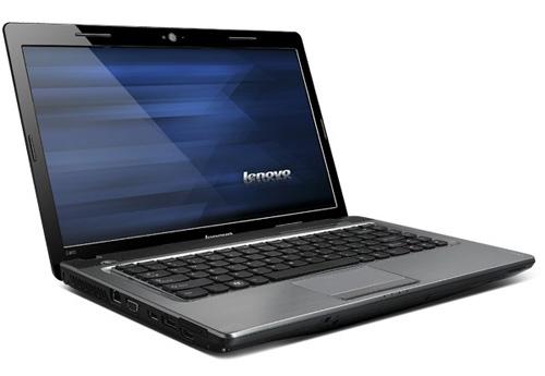 Обзор ноутбука lenovo ideapad z460 3