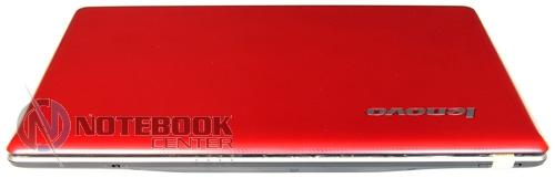 Обзор ноутбука lenovo ideapad z560