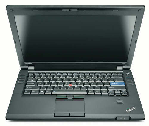 Обзор ноутбука lenovo thinkpad l412
