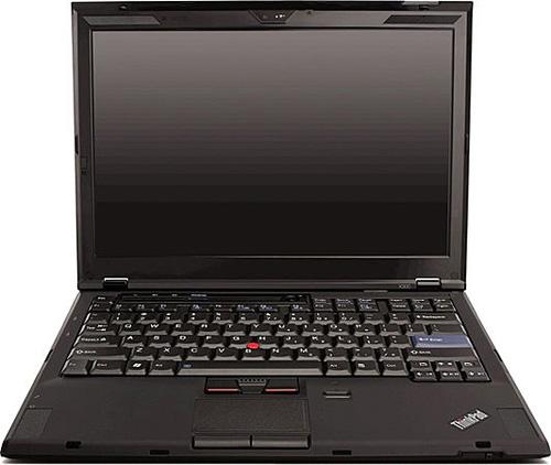 Обзор ноутбука lenovo thinkpad r400