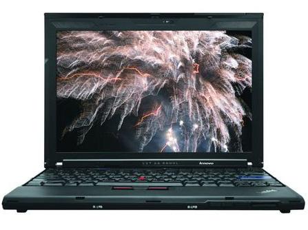 Обзор ноутбука lenovo thinkpad r500