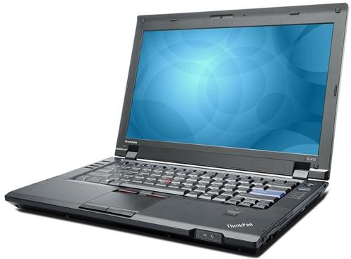 Обзор ноутбука lenovo thinkpad sl410