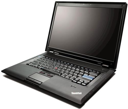 Обзор ноутбука lenovo thinkpad sl500