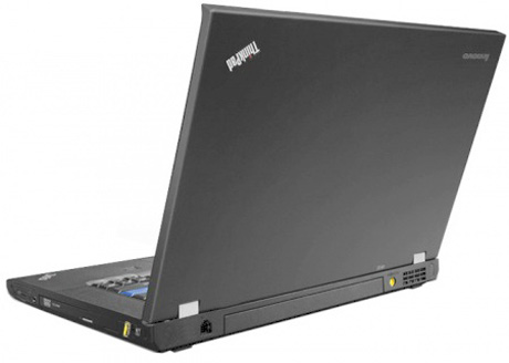 Обзор ноутбука lenovo thinkpad t410