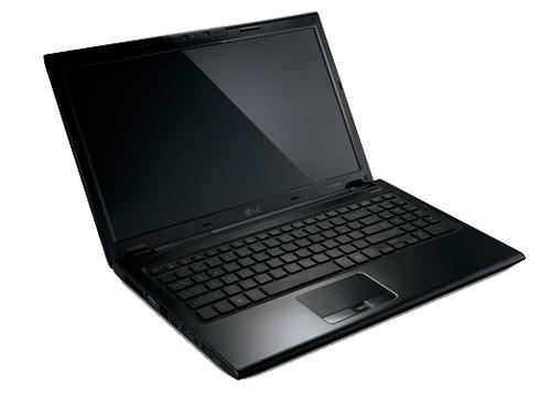 Обзор ноутбука lg a530