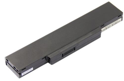Обзор ноутбука msi cr460