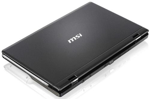 Обзор ноутбука msi cr620