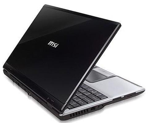 Обзор ноутбука msi ge700