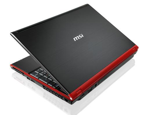 Обзор ноутбука msi gt640