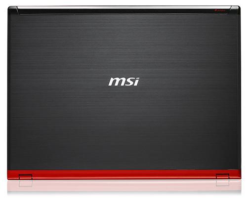 Обзор ноутбука msi gt740