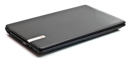 Обзор ноутбука packard bell easynote ts11