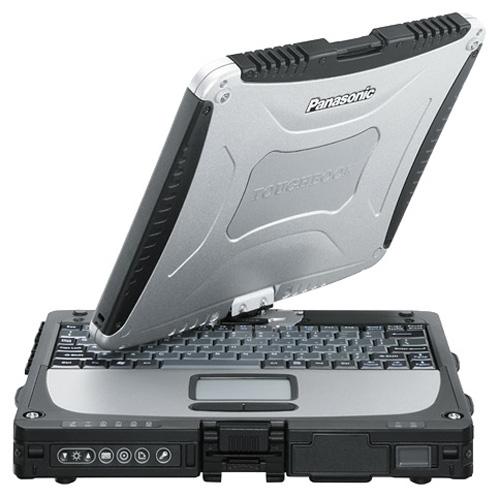 Обзор ноутбука panasonic toughbook cf-19